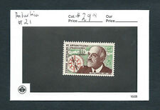 F.S.A.T.Scott # 21 French Southern & AntarcticTerritory,
