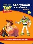 """Disney Pixar Toy Story Storybook Collect """"AS NEW"""" Book"""