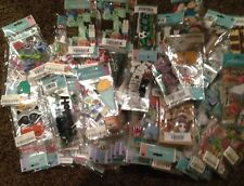Lot of 270+ Jolee's Boutique Scrapbook stickers