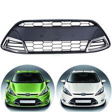 Per Ford Fiesta MK7 Sedan 2008-2011 2009 Griglia Paraurti Anteriore Centrale