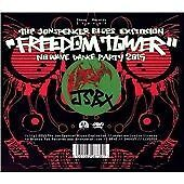 The Jon Spencer Blues Explosion - Freedom Tower (No Wave Dance Party 2015) CD
