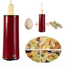 Egg Master Stick Egg Roll egg Boiler Snack Fast Eggmaster Home Tasty 220V LD514