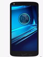 Motorola Droid Turbo 2 XT1585 Unlocked Verizon Smartphone 32GB 21MP Black New