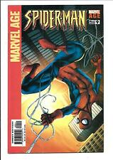 MARVEL AGE SPIDER-MAN # 9 (OCT 2004), NM