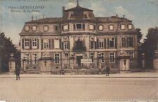 BF19063 dusseldorf bureau de la place germany  front/back image