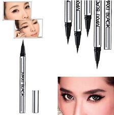 1Pc Black Waterproof Eyeliner Liquid Eye Liner Pen Pencil Long-lasting Makeup
