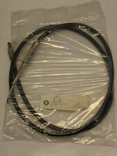 NOS HARLEY DAVIDSON 7000-281 K&K CYCLE CLUTCH CABLE XL XLH REPLACES 38619-86