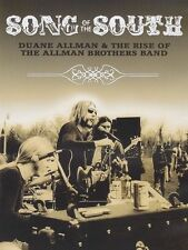 Song of the South: Rise of the Allman Brothers Band (DVD, 2013)