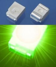 S163 - 100 unid. SMD LED Sop - 2 3528 verde LEDs 1210 Green
