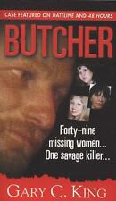 Butcher by King, Gary C.