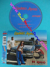 CD singolo Guano Apes No Speech SUPERSONIC 054 EUROPE 2000 no mc lp vhs dvd(S30)