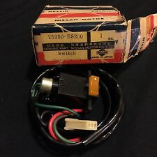 Datsun 240Z Series 1 Defrost Switch Nos .Rare!!!