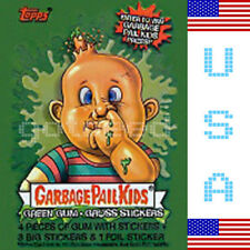 2003 USA Garbage Pail Kids ALL NEW SERIES 1 COMPLETE Set in Box - ANS
