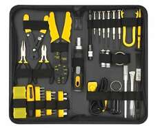 58 PIECE COMPUTER REPAIR KIT - GREAT SET & GREAT PRICE + FREE P&P!