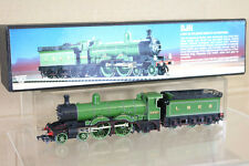 DJH K74 KIT CONSTRUIT LNER ex GNR 4-4-2 CLASSE C2 ATLANTIC LOCOMOTIVE 3990 HENRY