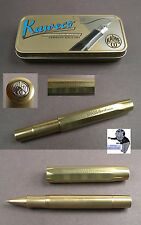 # Kaweco Brass Sport Rollerball in Messing neu  #