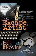 Escape Artist Edna Ferber Mysteries