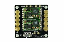 CC3D Power Board Great For QAV250 US Stock