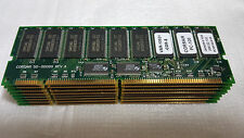 512MB CORSAIR SDRAM 100MHZ PC-100 168PINS DIMM ECC Registered CM764S512-100/S