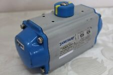 Jamesbury VPVL200 SR4/5 B Pneumatic Valve Actuator Attachment