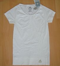 Adidas techfit low compression camisa Funktions-Top Woman clima 365 talla L nuevo