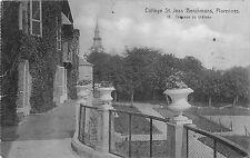 BR45361 College St Jean Berchmans florennes terasse du chateau belgium