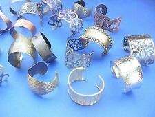 12 pcs wholesale bangle cuff vintage retro designs *Ship From US/Canada*