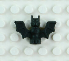 LEGO BLACK BAT animal minifig Halloween Harry Potter Batman new