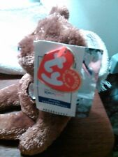 ty Beanie Baby Champion FIFA World Cup 2002 with tags Official Licensed Bear