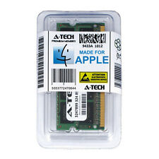 4GB Module MacBook Late 2009 Mid 2010 A1342 MC207LL/A MC516LL/A Memory Ram