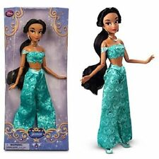 Original Disney princess Jasmine Classic Doll, BNIB with Free shipping.