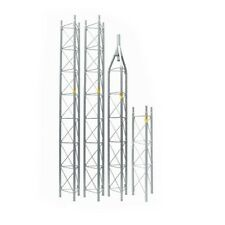 ROHN 25G Tower 30' ft Self Supporting Tower 25SS030 Freestanding ROHN 25G Tower