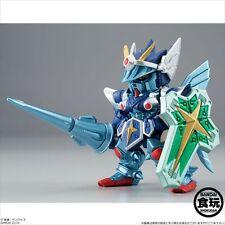 FW Converge EX 06 Full Armor Knight Gundam Bandai Shokugan