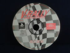 PS ONE V-RALLY  I PAL