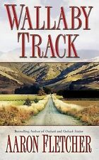 Wallaby Track (Outback Sagas)-ExLibrary