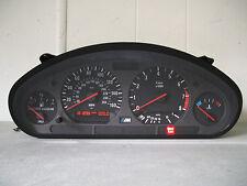 1996 BMW E36 M3 Instrument Gauge Cluster 181k 8363748