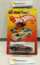 '82 Toyota Supra * Hot Ones * RARE * Hot Wheels 2012 * W20