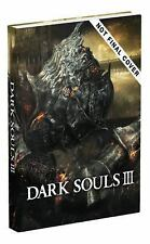 Dark Souls III Collectors Edition Strategy Official Prima Guide - NEW Hardcover
