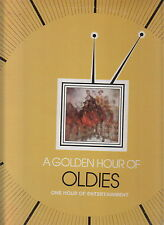 a golden hour of oldies lp the shangrilas jelly beans dixie cups gene pitney
