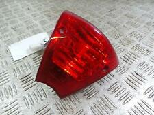 2007 Piaggio FLY 50 2007 Rear Lamp