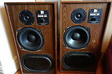 KEF 104 Reference Series Speakers