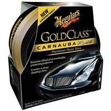 Meguiars G7014j Gold Class Car Wax Paste