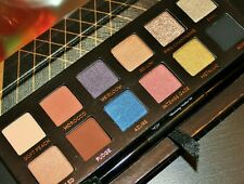 Anastasia Beverly Hills Shadow Couture World Traveler Palette NIB 100% authentic