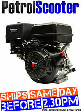 Honda GX390 188F 4 Stroke Petrol Replacement Engine 13HP 390cc Pullstart 4T Pump