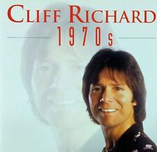 Cliff Richard ‎– 1970s - great pop hits album