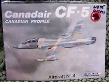 CANADAIR CF-5 CFB COLD LAKE BAGOTVILLE CANADIAN ARMED FORCES NF-5A RCAF CANADA