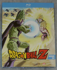 Dragon Ball Z: Season Series Six 6 Complete - Blu-ray Box Set - NEW & SEALED