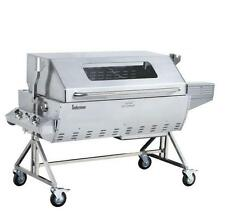 NEW Catering Pig Hog Roast /Spit Roast Oven /BBQ Stainless Steel Machine