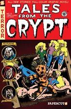 Tales from the Crypt #5: Yabba Dabba Voodoo-ExLibrary