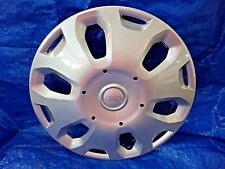 """2010 2011 2012 2013 Ford Transit Connect  a/f 15"""" Hubcap   Wheel Cover"""